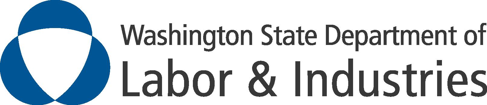 WA L&I logo